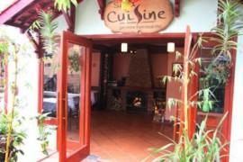 Cuisine Restaurant Sapa