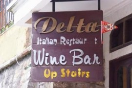 Delta Restaurant Sapa