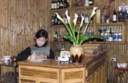 Gerbera Restaurant Sapa