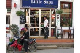 Little Restaurant Sapa