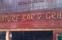 Nature Bar And Grill Sapa