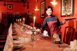 Ta Van Restaurant Sapa
