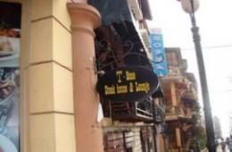 Tbone Steak House Restaurant Sapa
