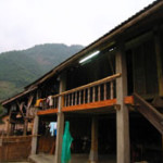 A Christmas homestay experience in Sapa