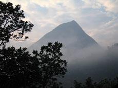 mountain ban ho
