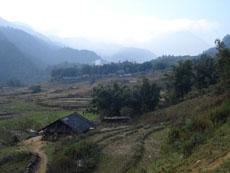sin chai mountain