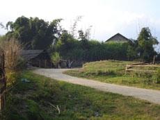 sin chai village photo