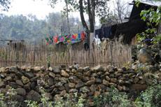 sin chai village sapa