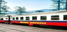 King Express Train