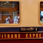 Livitrans Express Tourist Train
