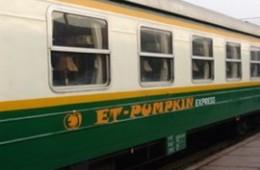 Pumpkin Express Sapa