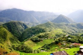 Four Seasons In Sapa