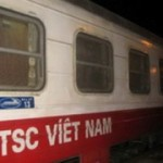 TSC Express Train