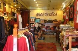 Wild Orchid Shop