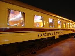 fansipan express