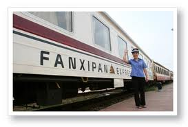 fansipan train picture
