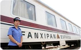 fansipan train ticket