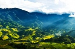 The best time of Sapa weather