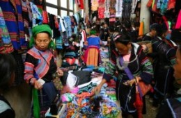 What to buy in Sapa?