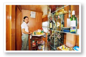 service on fansipan