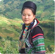Giang Thi Lan Vietnam Tour Guide