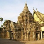 Travel guide and information for Kampong Chhnang