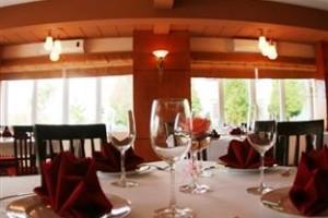 restaurant in north star hotel sapa