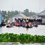 Chau Doc Town travel guide in 2013