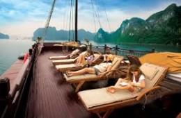 Luxury Sapa and Northern Vietnam Cruise