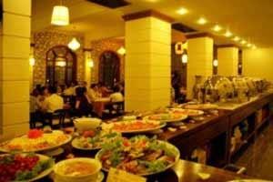 Buffet-Bamboo-Sapa-Hotel