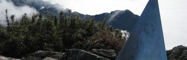 Conquering Mount Fansipan