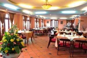 Restaurant-Bamboo-Sapa-Hote