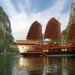 Safety by Red Dragon Cruise on Bai Tu Long Bay
