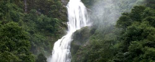 Silver Waterfall – Love Waterfall- Golden Stream