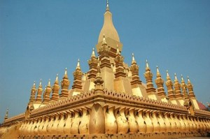 Best guide for Vientiane