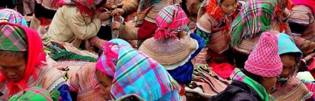 Can Cau market tour