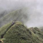 Climb Mount Fansipan in Sapa