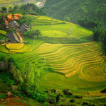 Trek and Home Stay with H'mong