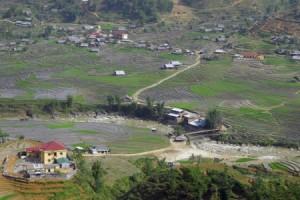 valley sapa