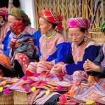 Sapa markets