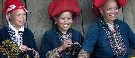 Sapa tours from Hong Kong