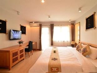 Deluxe Room Sapa