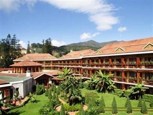 luxury hotels victoria