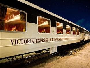 luxury trains sapa