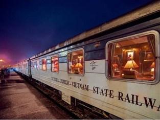 sapa luxury trains