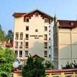 Sapa Bamboo Hotel renovation notice
