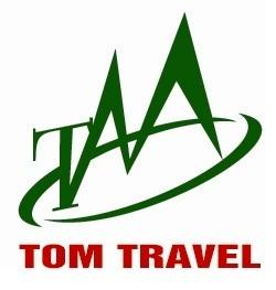 trails of mountain sapa logo