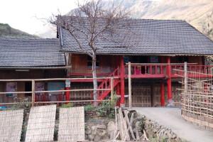 overview homestay sapa