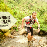 Mountain Marathon in Sapa 2014