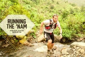 Trail Run Sapa 2014